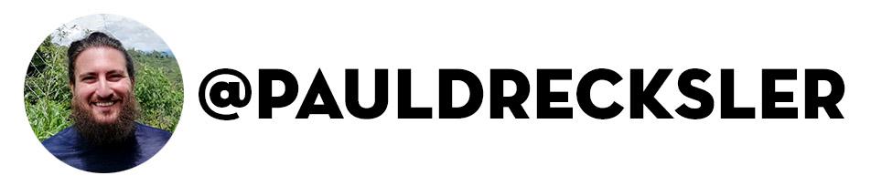 PaulDrecksler.com